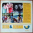Jeeg & Jerma | Angie Lucas