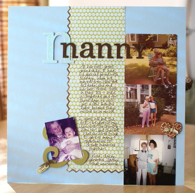 Nanny-fw