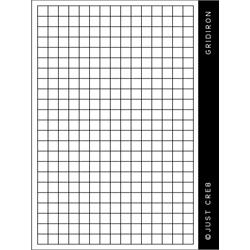 Grid stamp