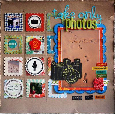 Francine Clouden_take only photos