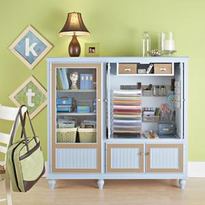 Scrapbook armoire (SBEtc.)