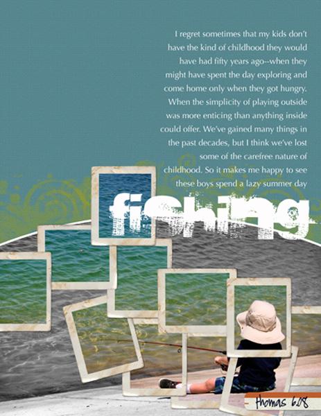 FishingWEB