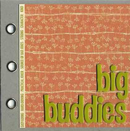Big buddies 1