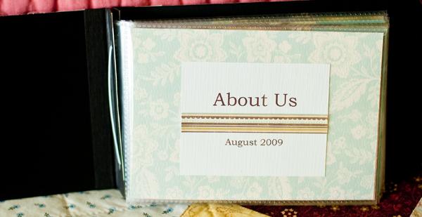 About us album1