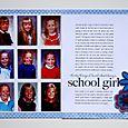 School Girl   Beth Proudfoot