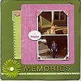 Happy Memories | Carolyn Jolley