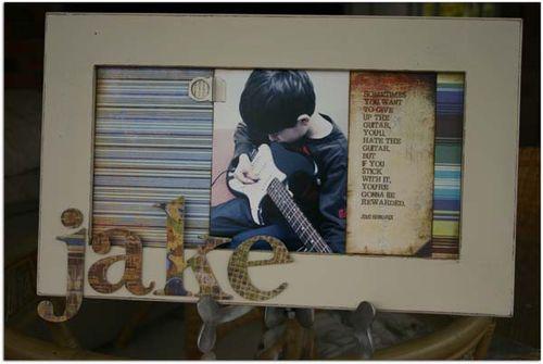 Jake cupboard