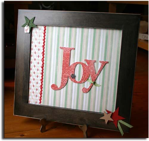Joy board