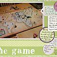 The Game   Carolyn Jolley