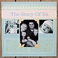 The Story of Us | Elisha Snow