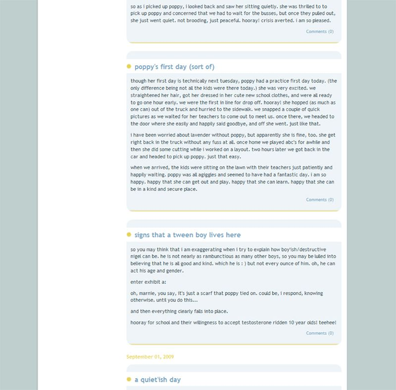 Typepap screen shot write click scrapbook