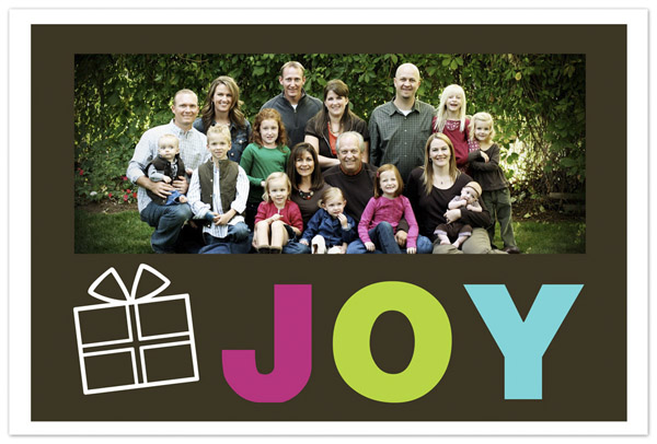 Joy write click scrapbook