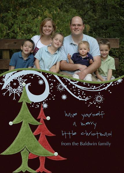 Merry littlechristmas write click scrapbook
