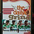 The Daily Grind | Sara Winnick