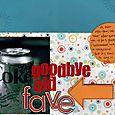Goodbye, Old Fave | Lain Ehmann