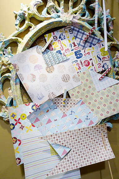Girls paperie