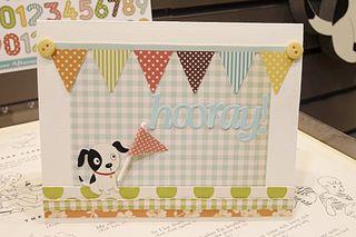 OA cute card