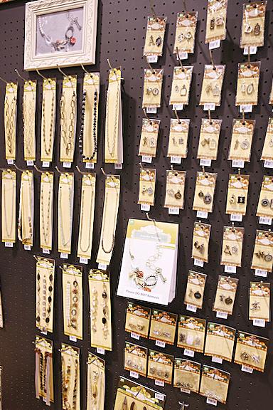 MM jewelry