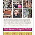 Oklahoma City   Candice Palmer