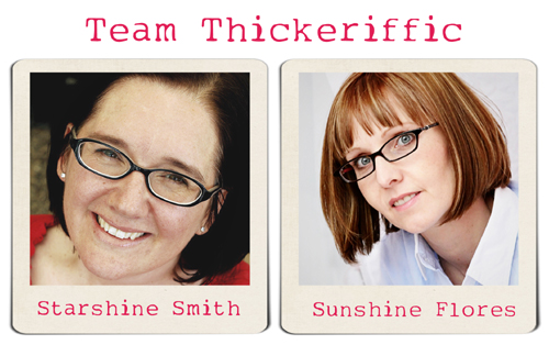Team thickeriffic wcs