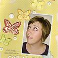 Social Butterfly | Jen Wozab