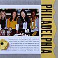 Philadelphia | Beth Proudfoot