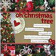 Oh My Christmas Tree | Jen Wozab