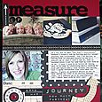 Measure Up | Aly Dosdall