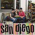 San Diego | Jennifer Wozab