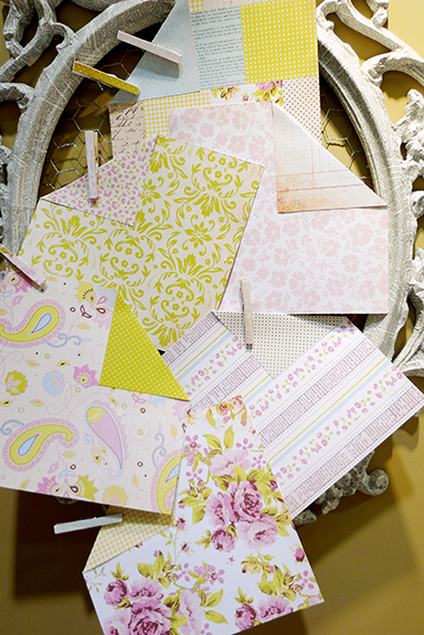Girls paperie 2