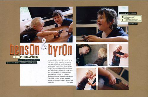 Outback - layout 1 (Benson & Byron)