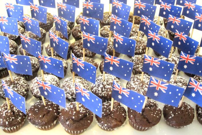 Aussie Cupcakes WEB