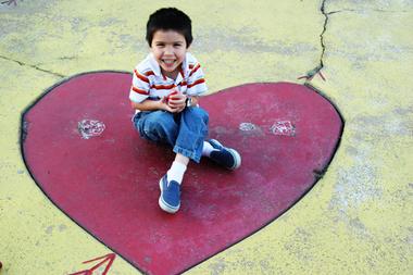 Heartcolor