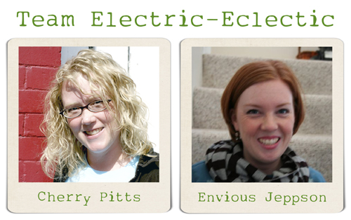 Team electriceclectic wcs