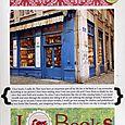 I Love Books | Francine Clouden