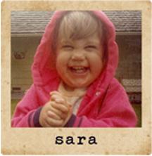 Sara photo