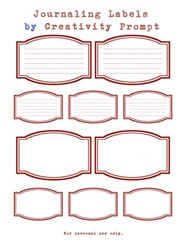 Journaling-lables-center-