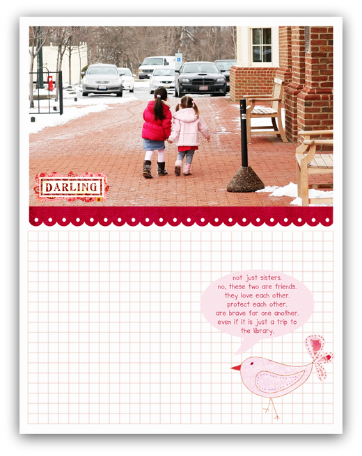 02.02.10 7785 not just sisters write click scrapbook