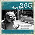 365 Days Later   Mary MacAskill