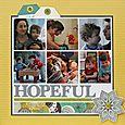 Hopeful | Donna Januzzi
