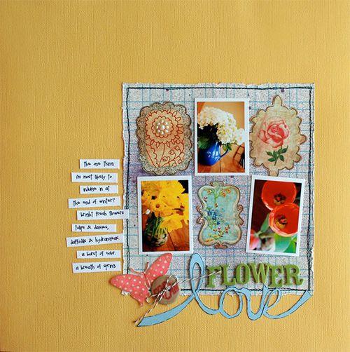 FlowerLOVE