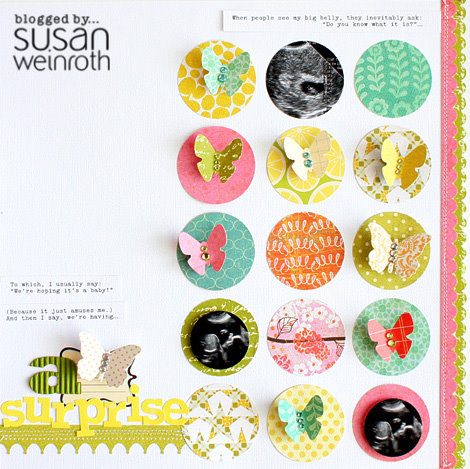 A surprise susan weinroth