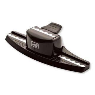 Stampin up scallop