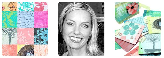 Claudine hellmuth big picture scrapbooking