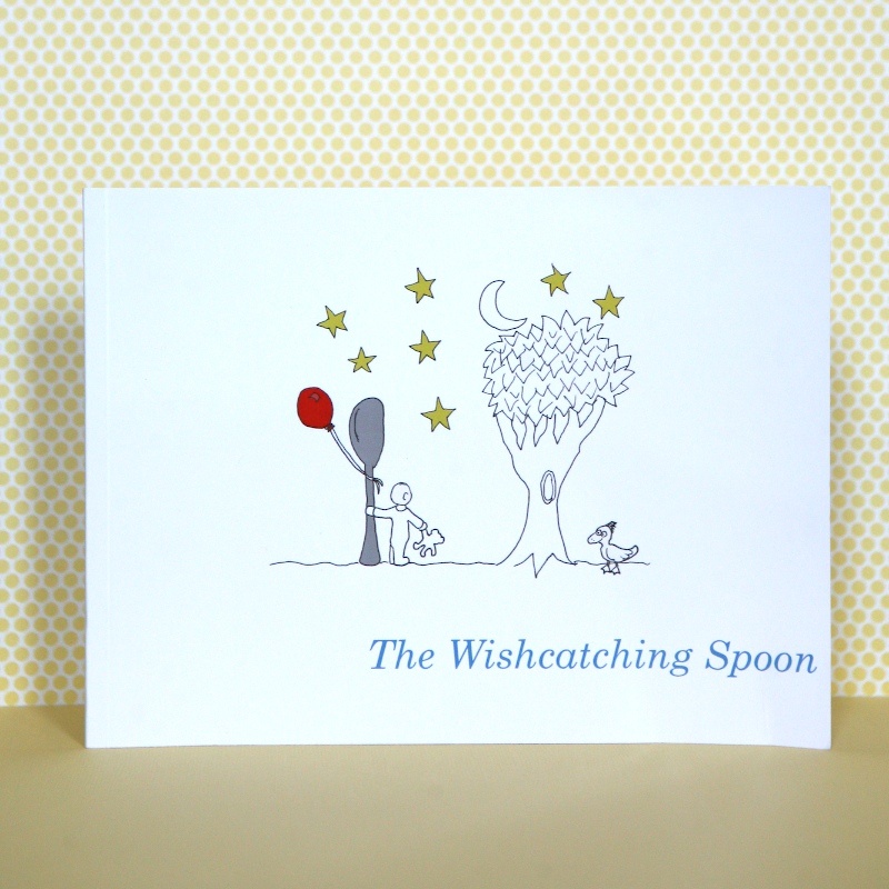 Wishcatchingspoon