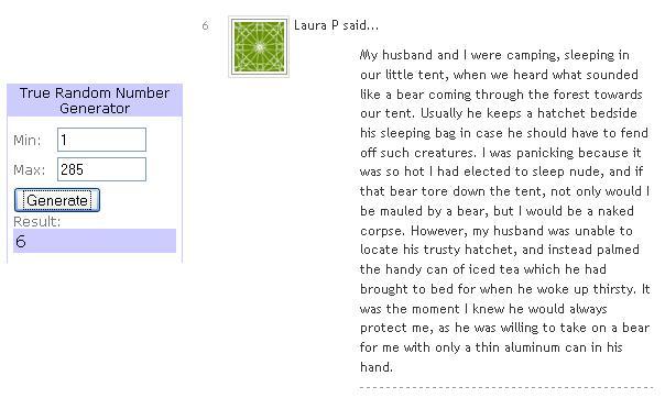 06.25.10 - lucky number write click scrapbook