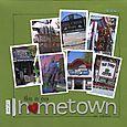 Hometown   Lisa Dickinson