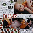 Bump in the Night | Amy Sorensen