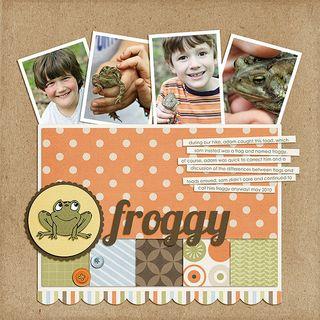 Froglayoutby celeste