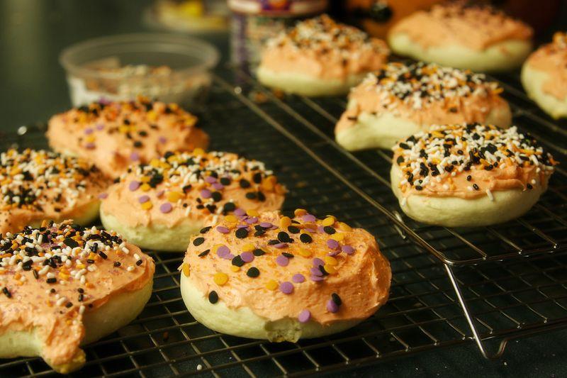Amy - Sugar Cookies